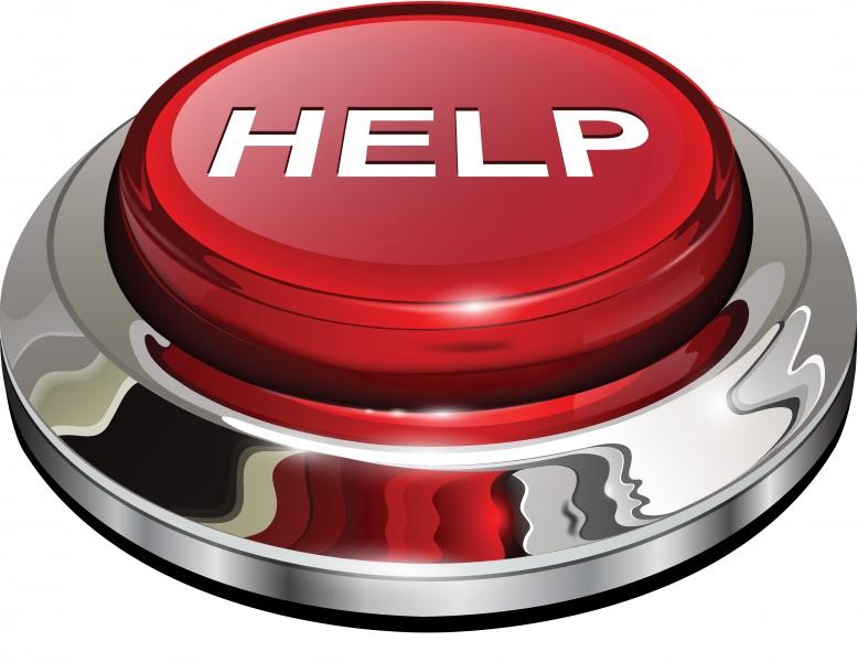 4345040-help-button