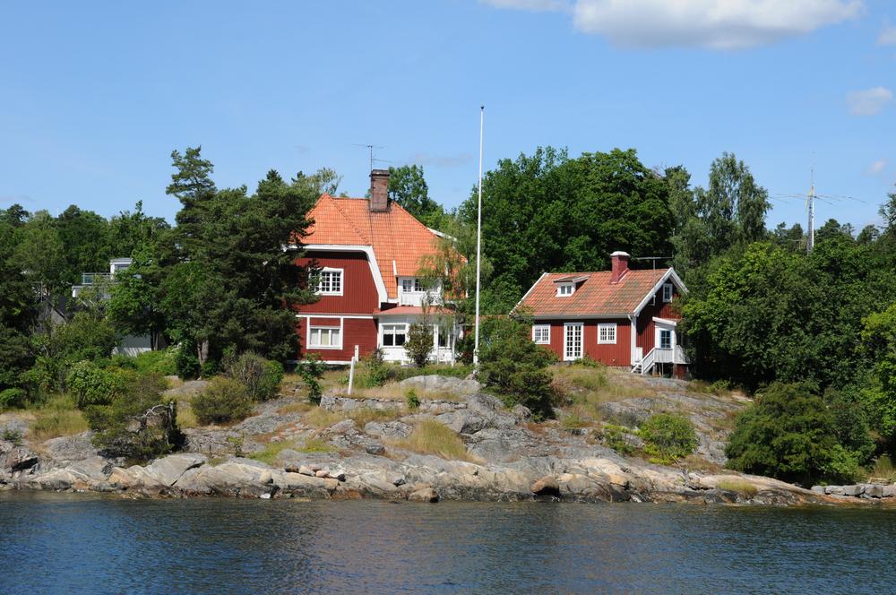Stockholm skärgård